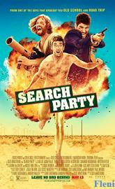 Search Party full movie