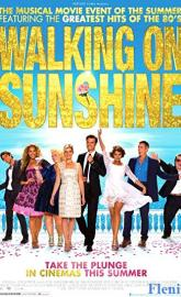Walking on Sunshine full movie