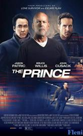 The Prince full movie