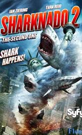 Sharknado 2: The Second One full movie