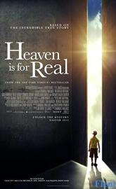 Heaven Is for Real full movie