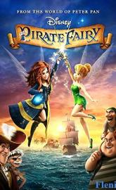 The Pirate Fairy full movie
