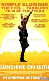Sunshine on Leith full movie