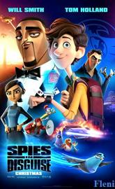 Spies in Disguise full movie