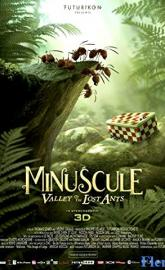 Minuscule: Valley of the Lost Ants full movie