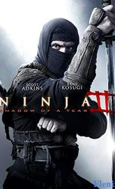 Ninja: Shadow of a Tear full movie