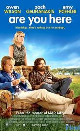 Are You Here full movie