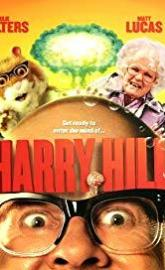 The Harry Hill Movie full movie