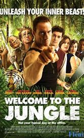 Welcome to the Jungle full movie