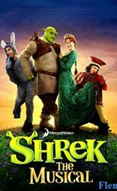 Shrek the Musical full movie