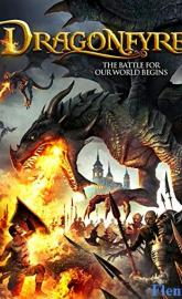 Dragonfyre full movie