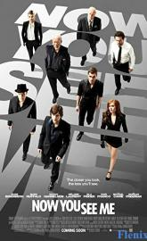 Now You See Me full movie