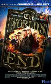 The World's End full movie