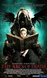 The ABCs of Death full movie