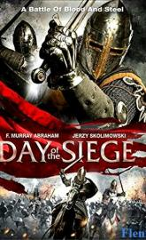 Day of the Siege poster