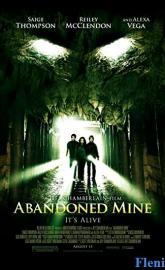 The Mine poster