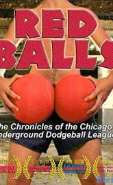 Red Balls poster