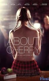 About Cherry poster
