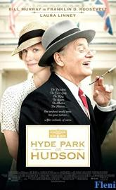 Hyde Park on Hudson full movie