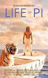 Life of Pi full movie
