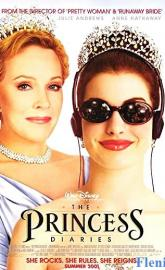 The Princess Diaries full movie