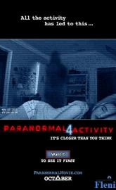Paranormal Activity 4 full movie