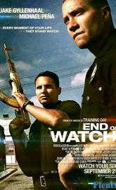 End of Watch full movie