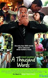 A Thousand Words full movie