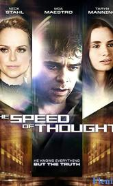 The Speed of Thought poster