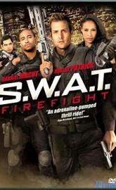 S.W.A.T.: Firefight poster