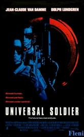Universal Soldier full movie