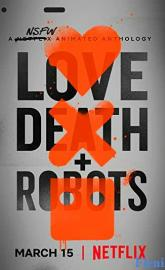 Love, Death & Robots Season 1 full movie