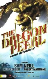 The Dragon Pearl poster