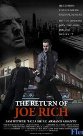 The Return of Joe Rich poster
