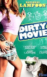 Dirty Movie poster