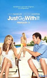 Just Go with It full movie
