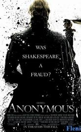 Anonymous full movie