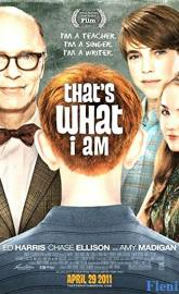 That's What I Am full movie