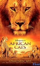 African Cats full movie