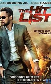 The Hit List full movie
