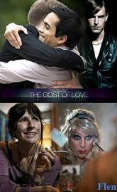 The Cost of Love poster