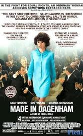 Made in Dagenham poster