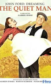 Dreaming the Quiet Man poster