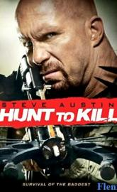 Hunt to Kill poster