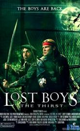 Lost Boys: The Thirst poster