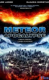 Meteor Apocalypse full movie