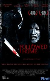 Followed Home poster