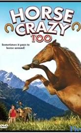Horse Crazy 2: The Legend of Grizzly Mountain poster