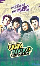 Camp Rock 2: The Final Jam full movie