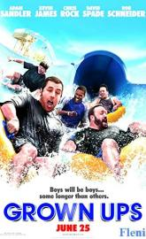 Grown Ups full movie